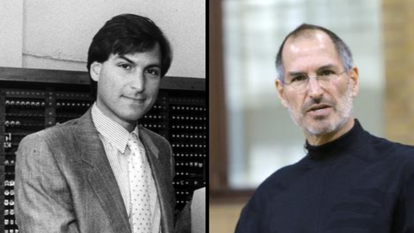 Work Application Letter By Steve Jobs Is Now Up For Auction