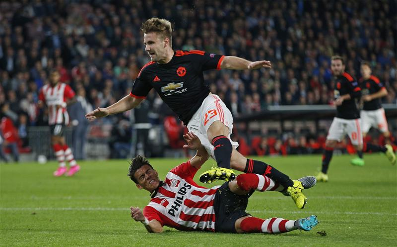 Jose Mourinho Has Reportedly Named A Surprisingly Low Price For Luke Shaw