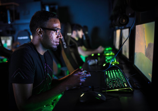 Gaming Is Good For Your Brain Says Science