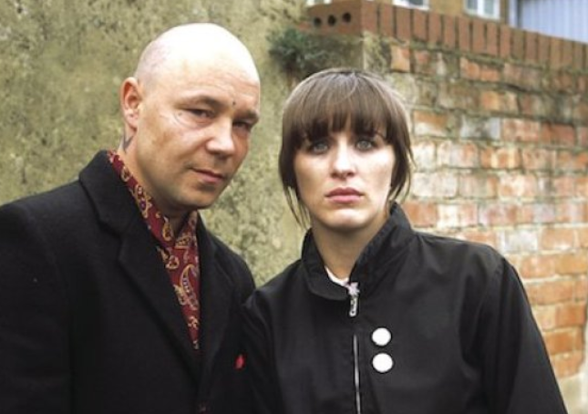 Vicky McClure starred alongside Stephen Graham in the film. Credit: FilmFour