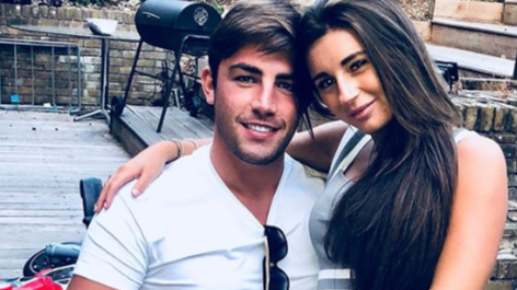 Dani Dyer Confirms Split From Jack Fincham After Six Months
