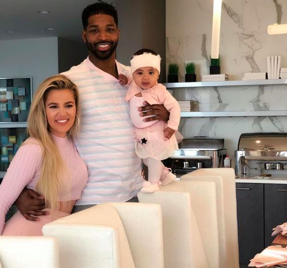 Khloe Kardashian & Tristan Thompson Breakup After Jordyn Woods Cheating