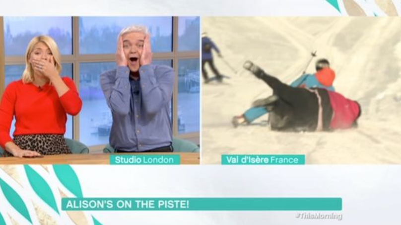 Viewers will get to catch up on the highlights of the week. (Credit: ITV)