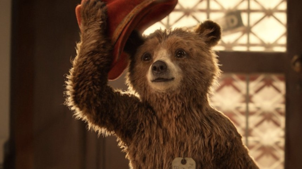 Primary school pupils exposed to inappropriate image during Paddington screening