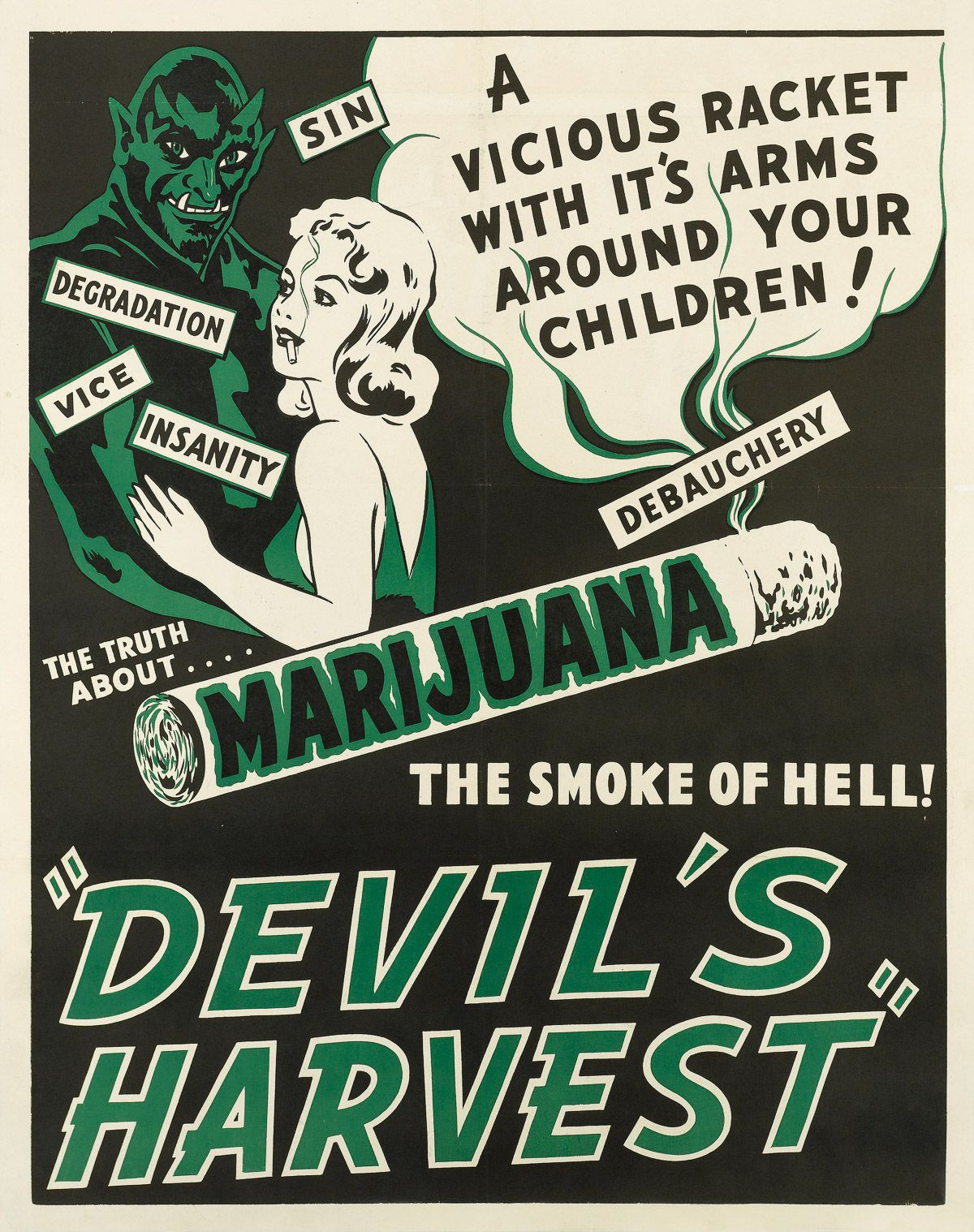 movie cannabis