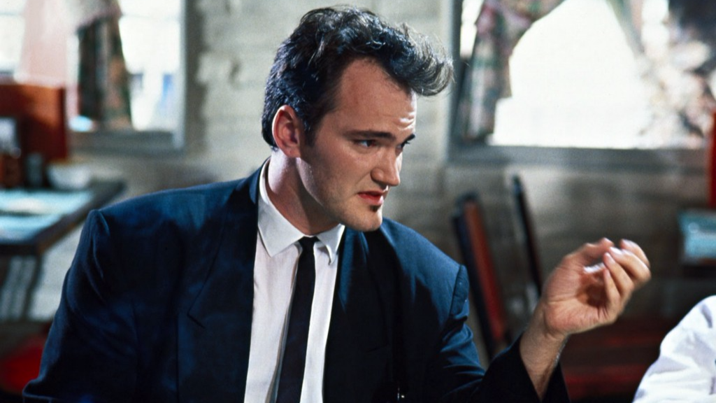​Quentin Tarantino Doesn't Like Netflix And Misses The Days Of The Video Store
