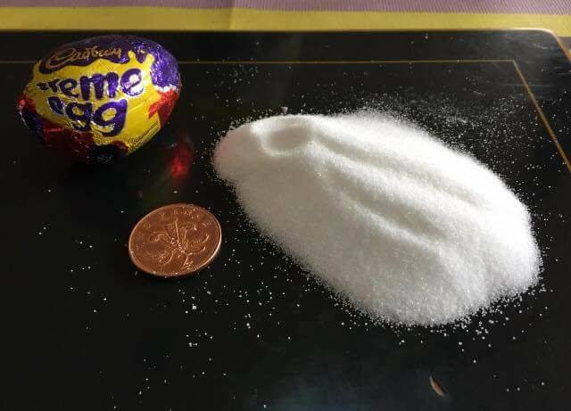 Creme Egg Lad Bible