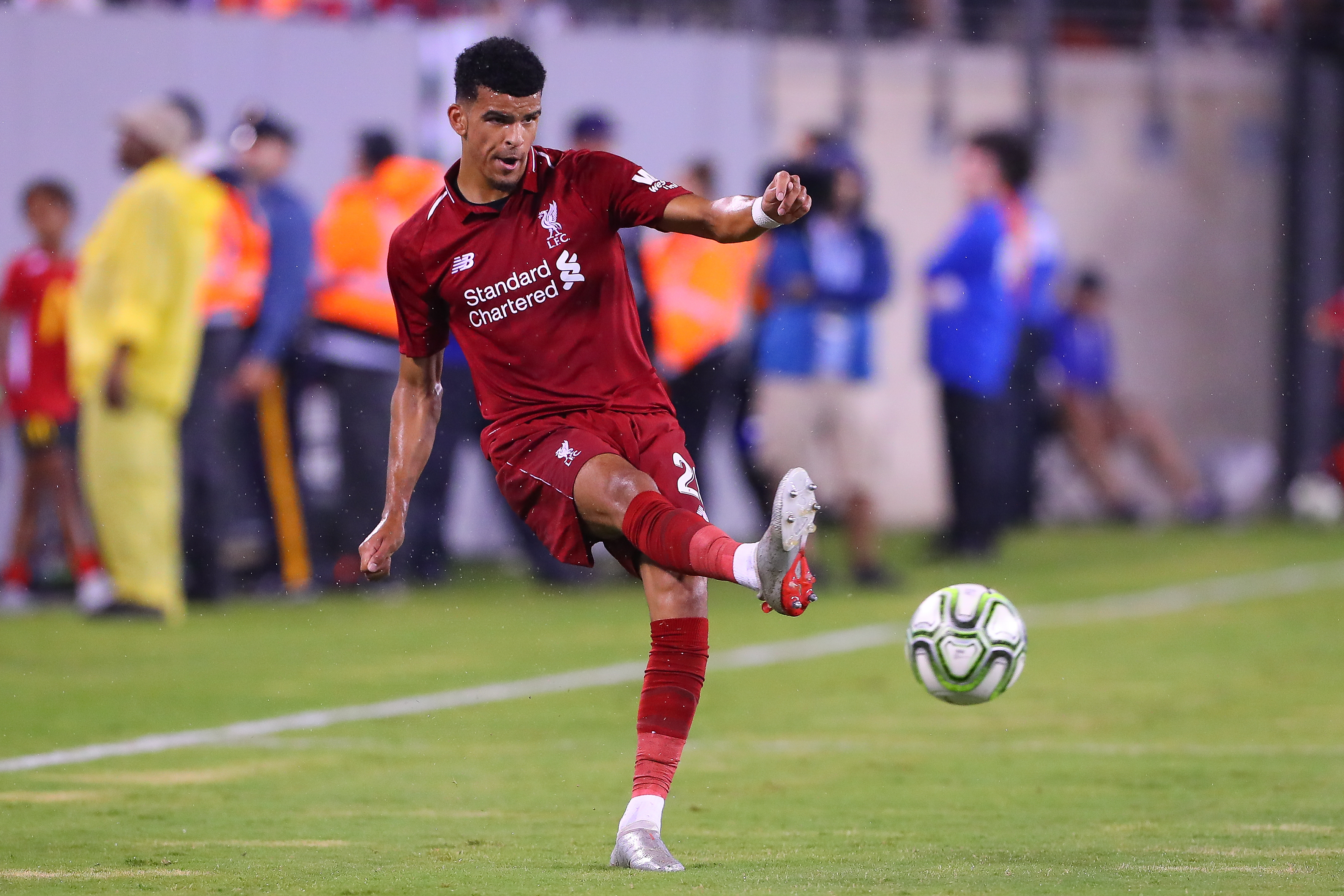 Jurgen Klopp reveals Liverpool transfer plans after Dominic Solanke sale