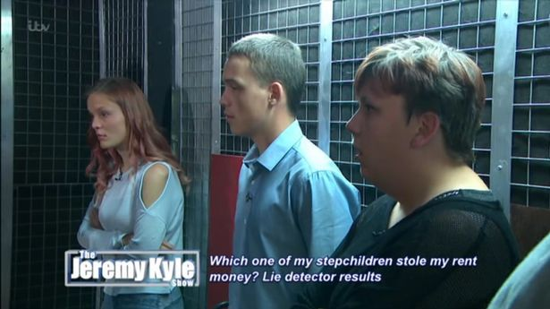 Two Twins Fail Same Lie Detector Test On The Jeremy Kyle Show