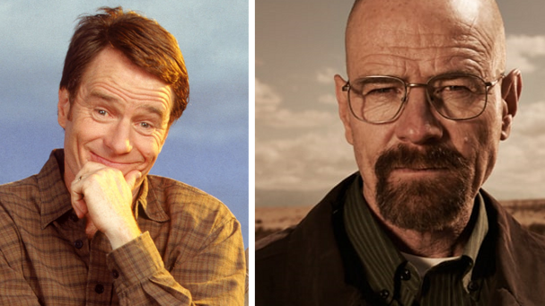 Bryan Cranston's Career Has Been Nothing Short Of Incredible