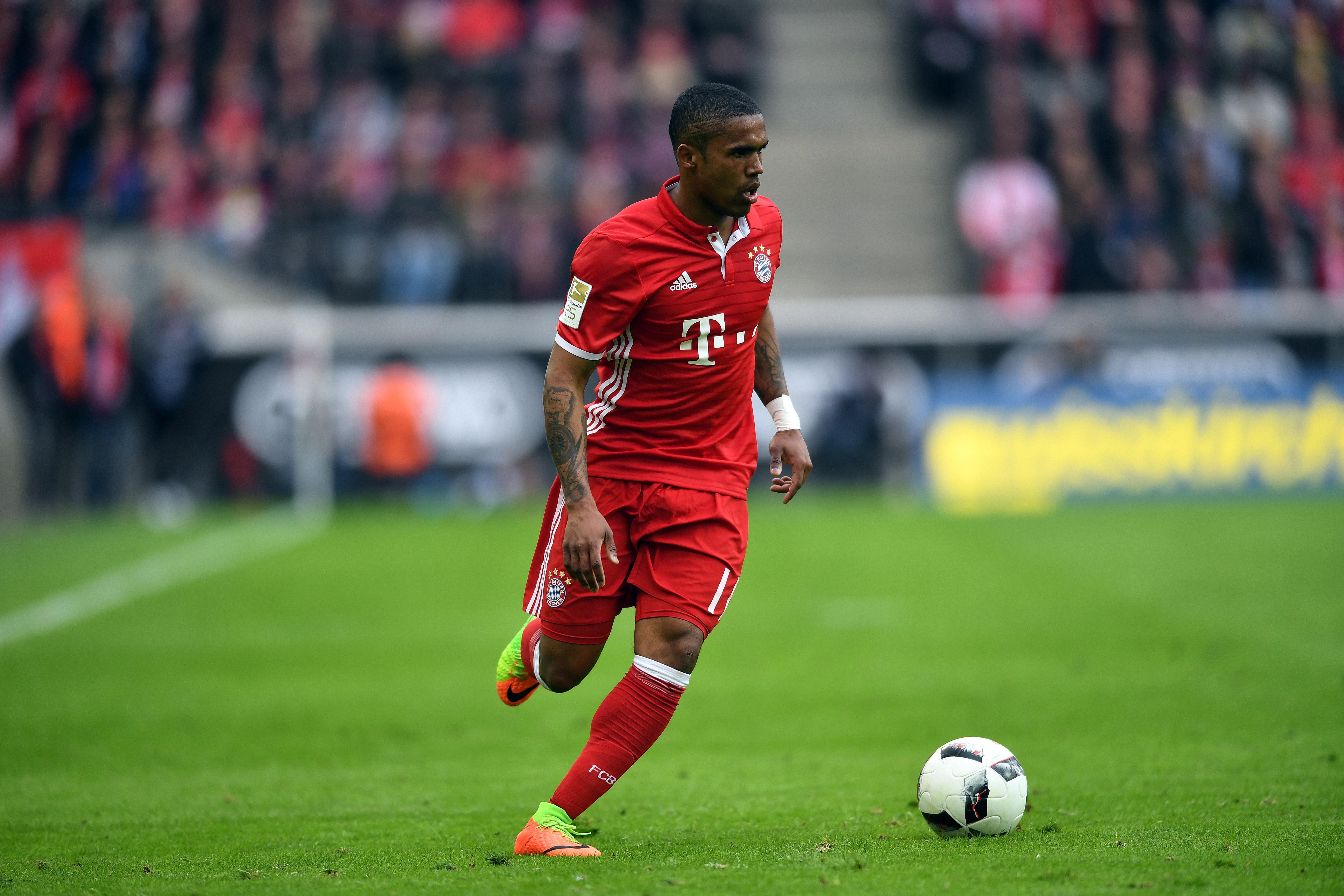 Bayern Million