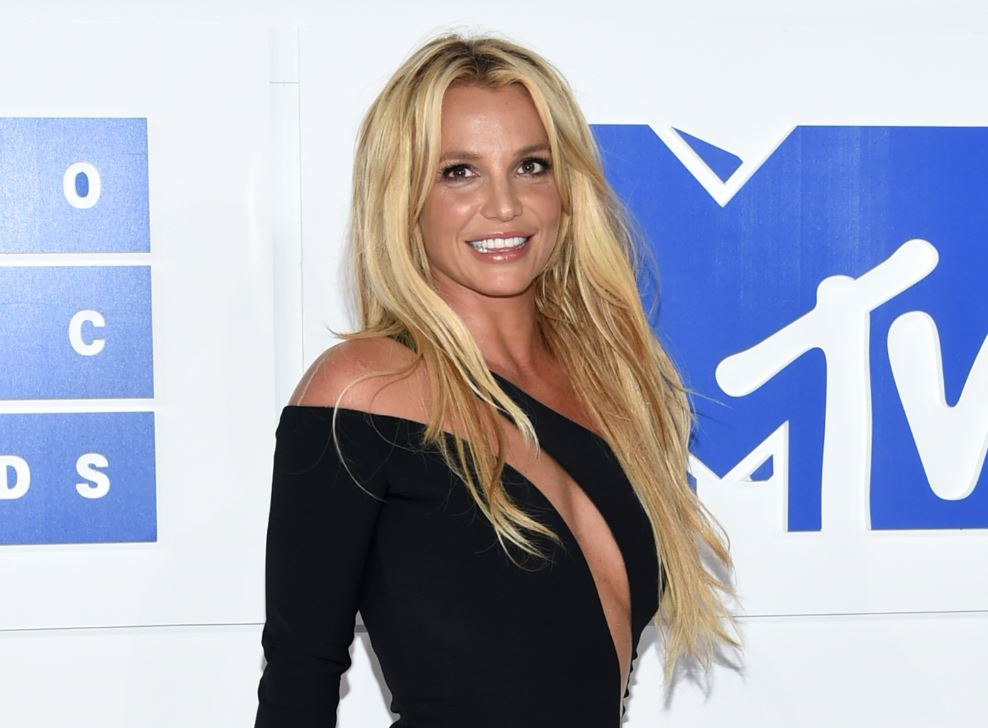 Britney Spears returning to Vegas in 2019, but at a different venue