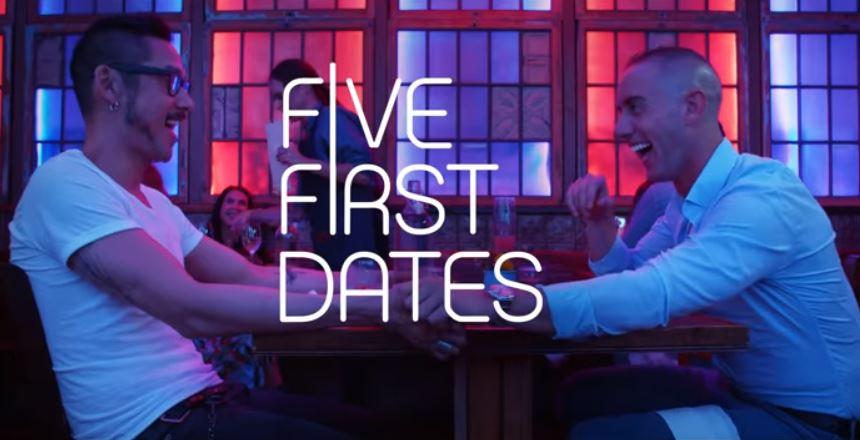 Each singleton will go on five dates. Credit: Netfix