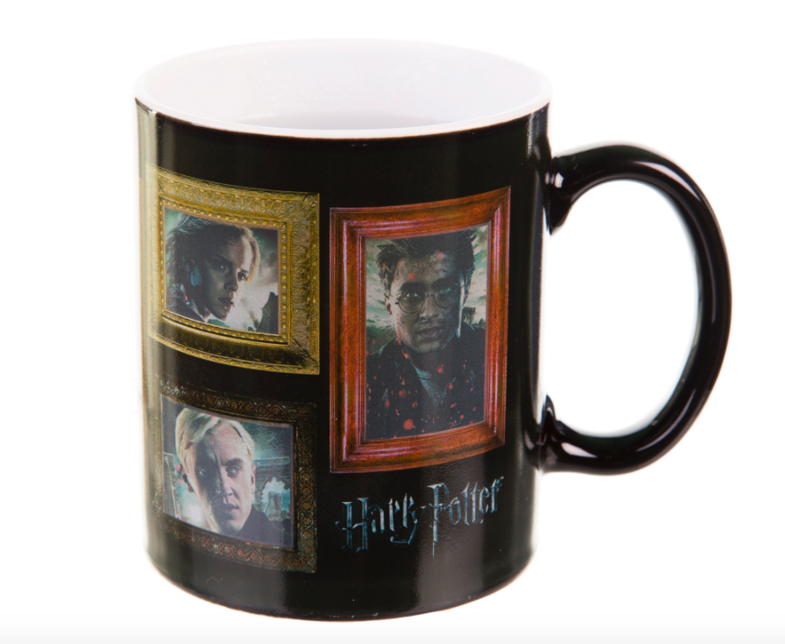 14 Items Every Harry Potter Fan Needs In Their Life For