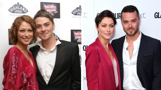 ​Inside Emma And Matt Willis' Adorable Relationship