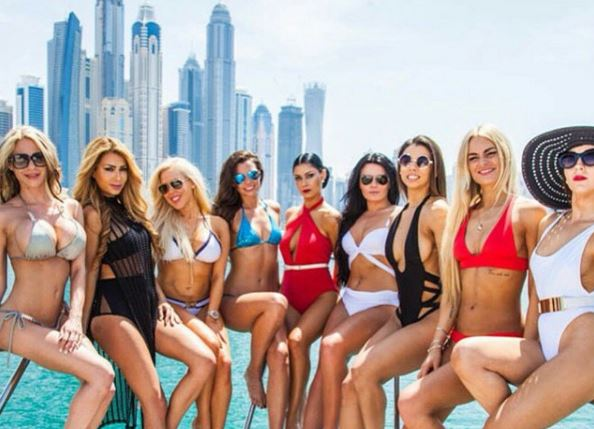 Meet The Rich Kids Of Dubai Who Are So Loaded It'll Make You Sick