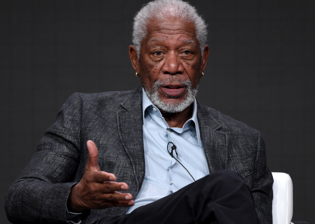 Women Accuse Morgan Freeman Of Sexual Harassment
