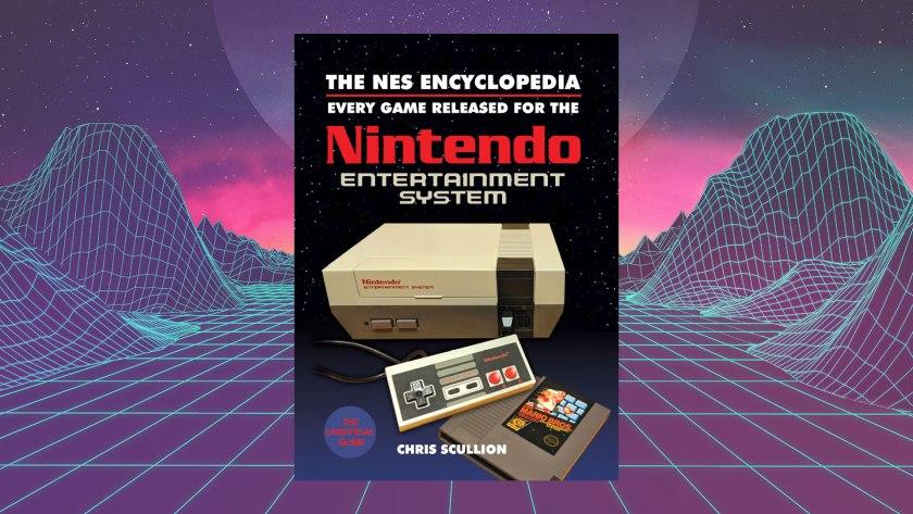 The NES Encyclopedia / Credit: Chris Scullion, tiredoldhack.com, White Owl