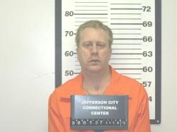 A mugshot of Bucklew in 2010. Credit: Missouri Department of Corrections