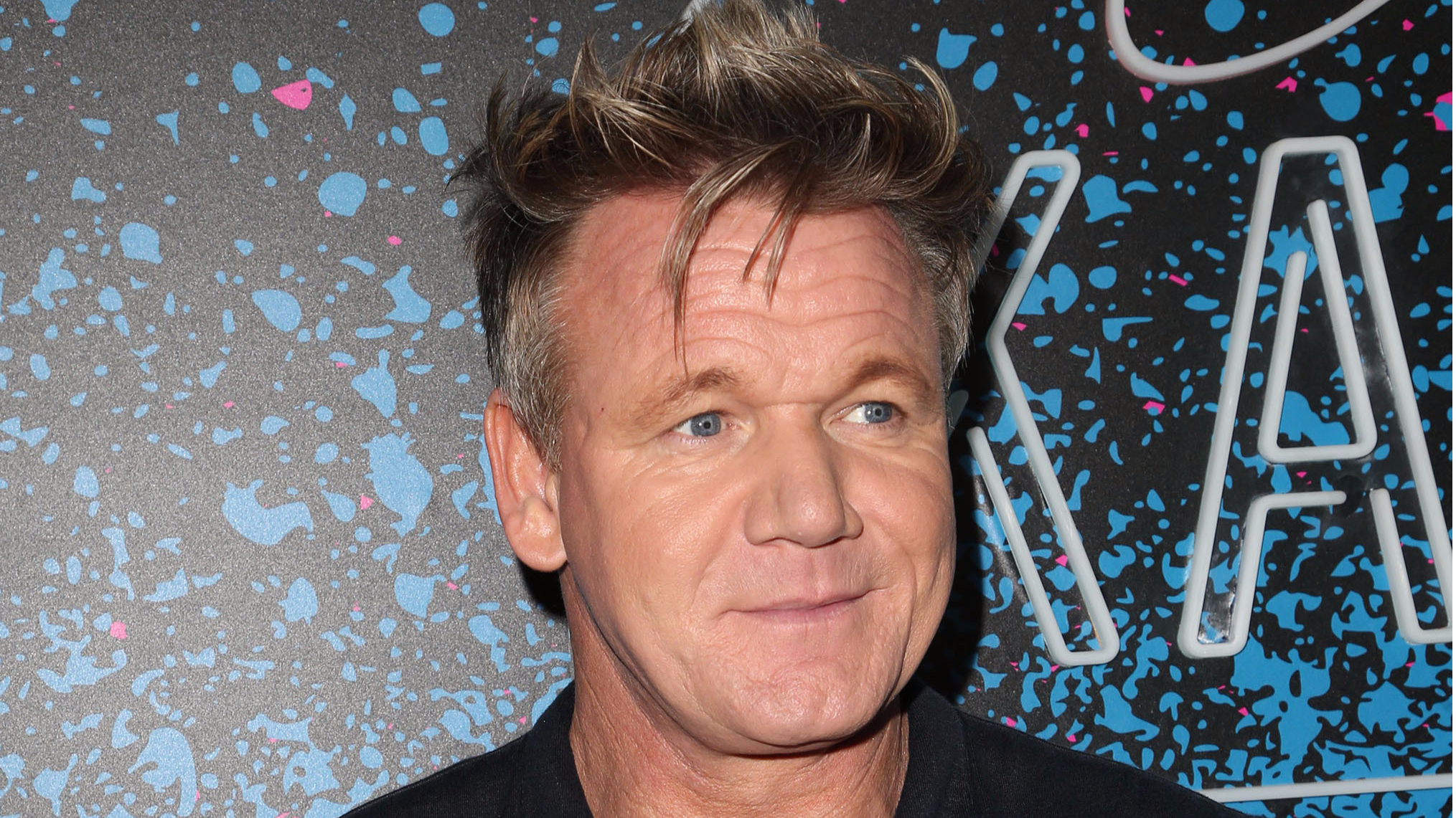 Gordon Ramsay Reveals Truth About Cocaine Usage In Hospitality Industry