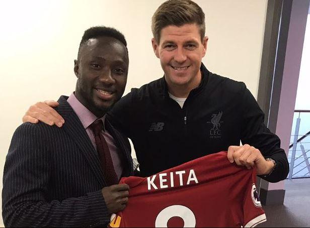 Credit: Liverpool FC