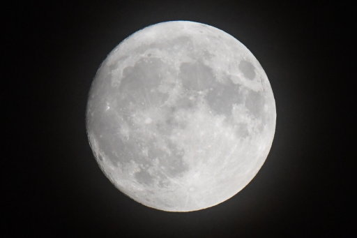 Monday Night Will See 'The Biggest Moon In Living Memory'