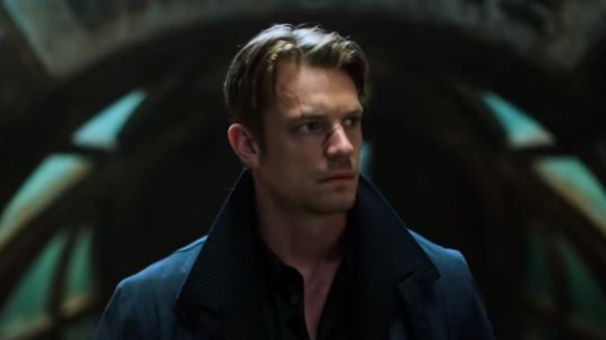 'Altered Carbon' Could Cure Your Netflix Binge Watching Cravings This Winter