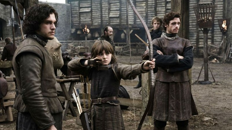 A Game Of Thrones Festival Is Happening This Month