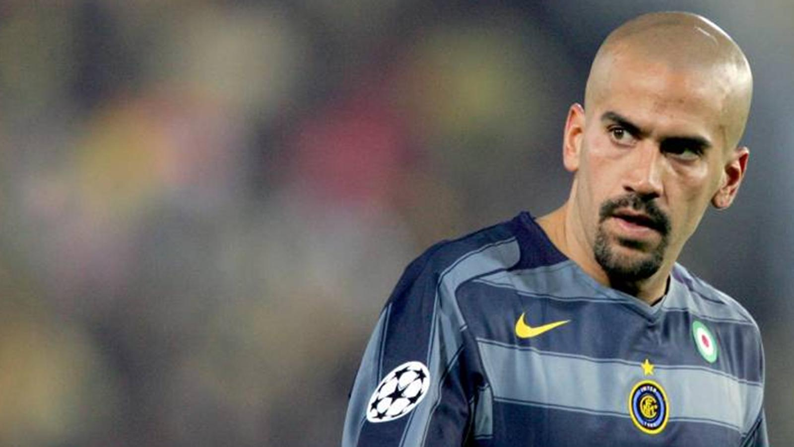 Juan Sebastian Veron To e Out Retirement Aged 41 SPORTbible