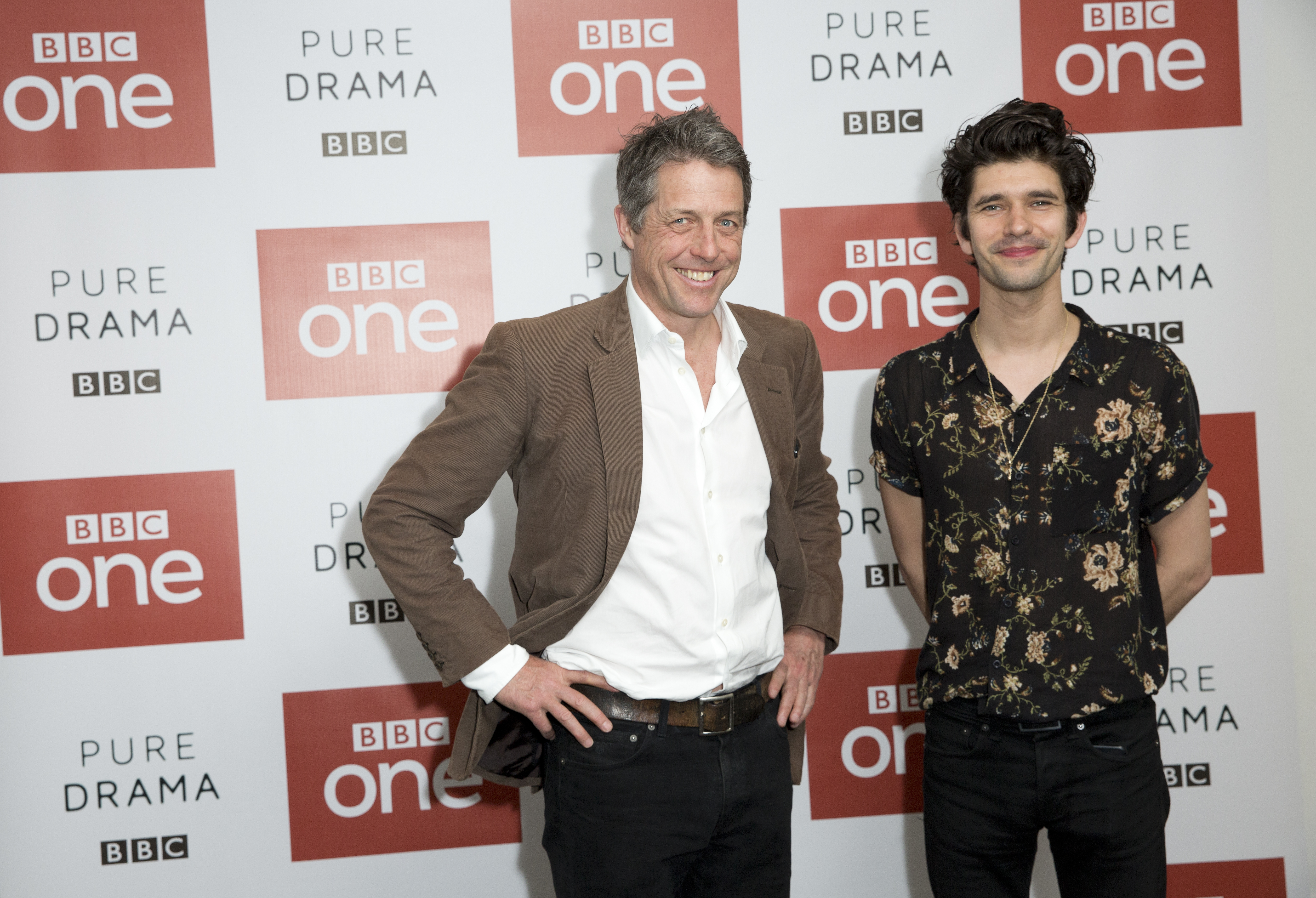 The original series starred Hugh Grant as Liberal party leader Jeremy Thorpe and Ben Whishaw as his lover Norman
