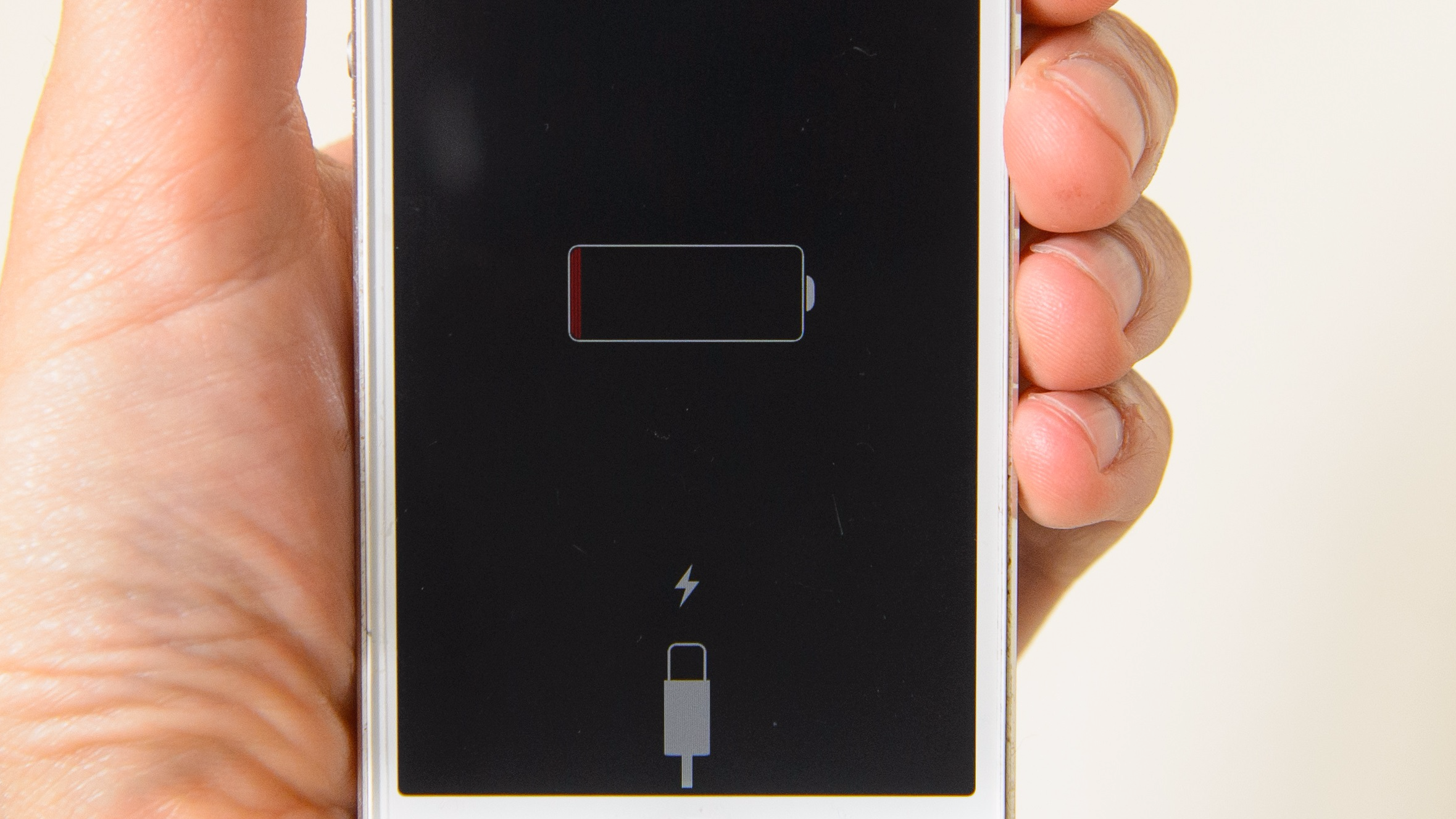 iOS 11 Update Is Causing Huge Battery Drain Problems