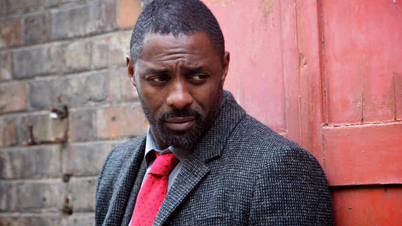 'Luther' Creator Reveals Season Five Details And Future Movie Plans