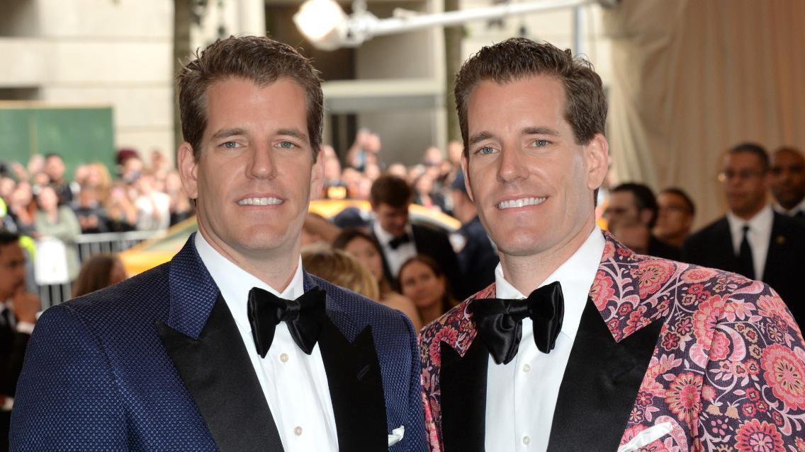 Winklevoss Twins Become World's First Bitcoin Billionaires