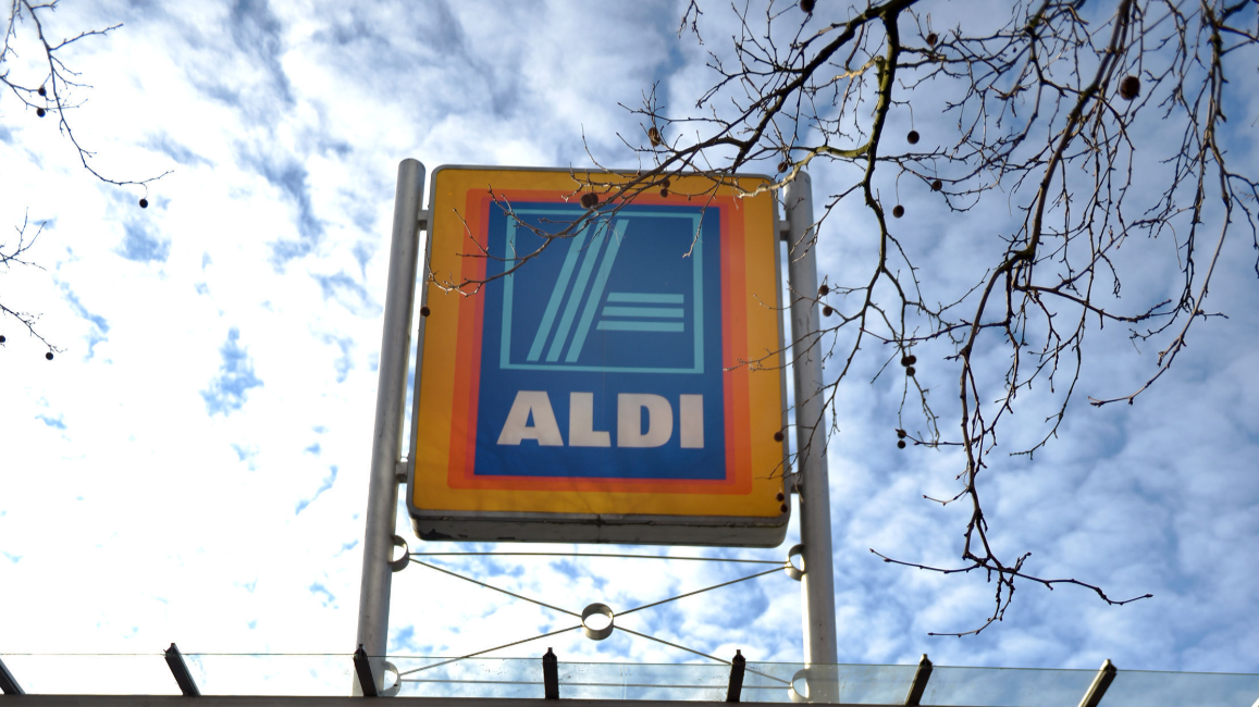 ​Aldi Let Staff Finish Early For World Cup Final Because 'It's Coming Home'