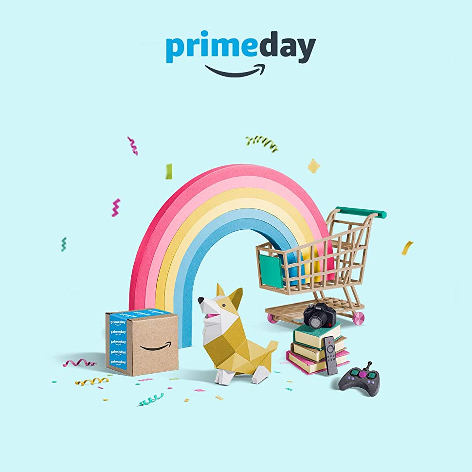 Amazon Prime Day 2019 set for July 15th and 16th