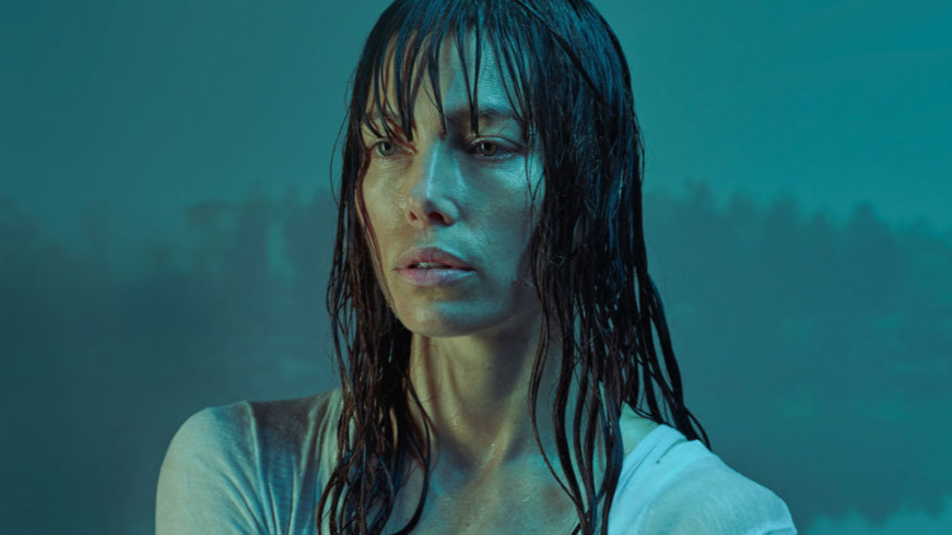 The novel's plot has been likened to The Sinner. Credit: Netflix