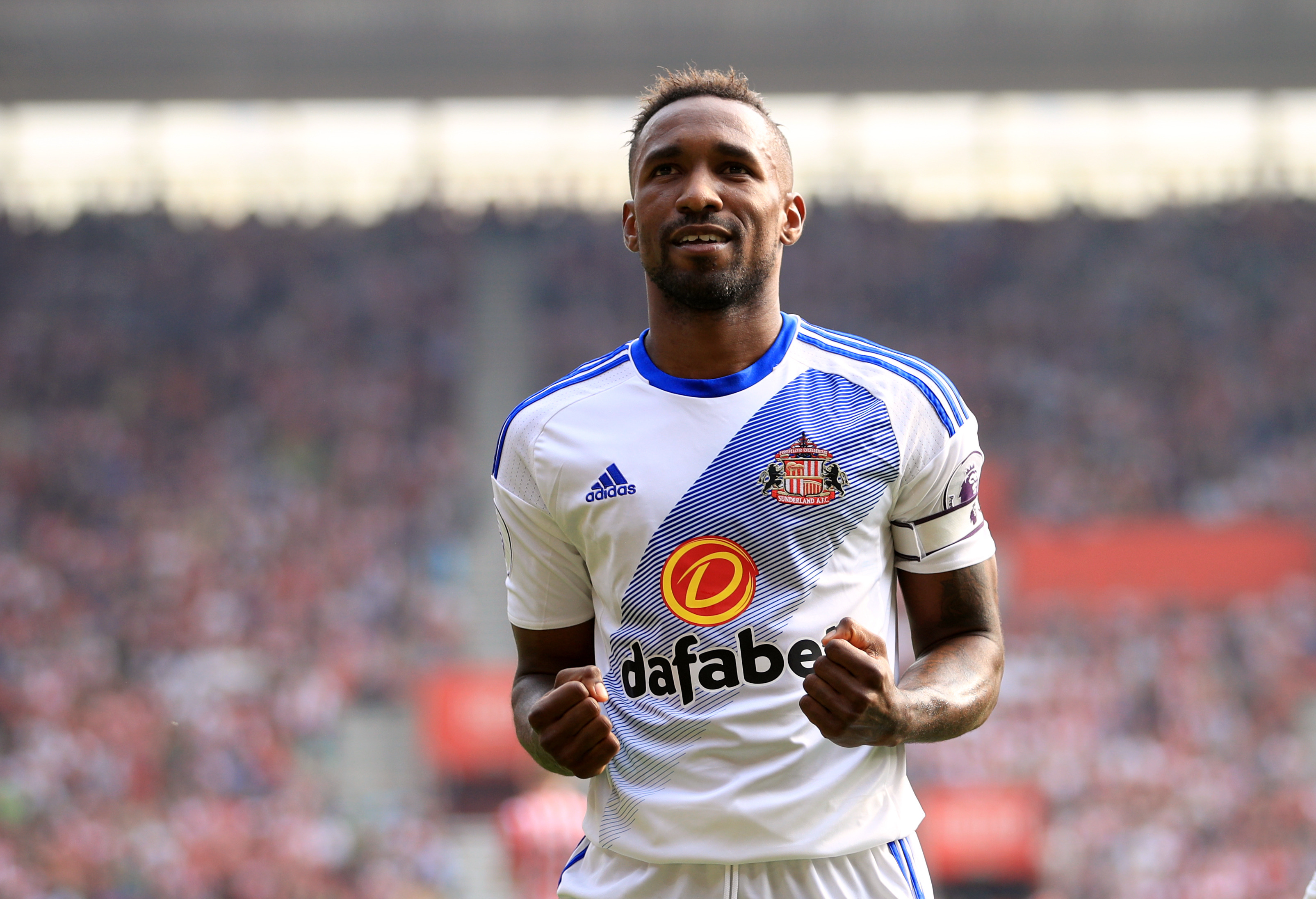 Veteran Defoe set for Bournemouth move