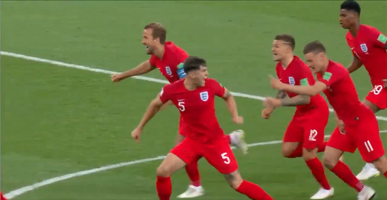 Credit: Twitter/ITV Football