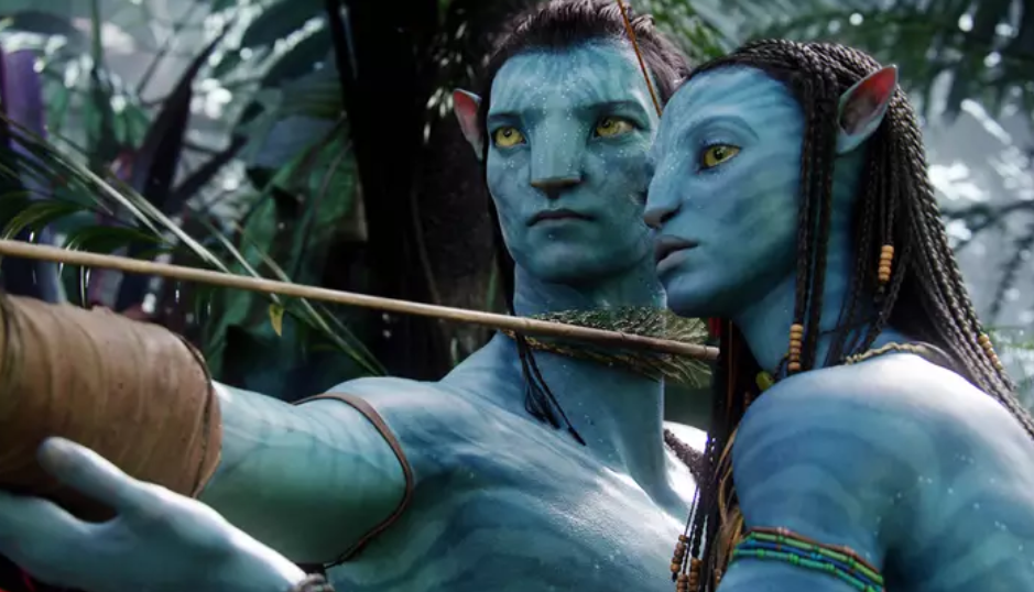 'Avatar' and 'Avengers' trade compliments as 'Endgame' becomes box-office champ