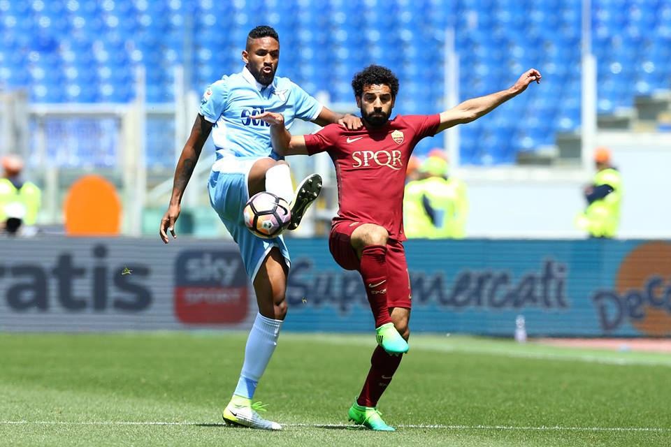 Liverpool eye move for Roma star Salah