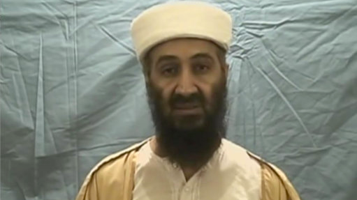 Claims Emerge That Osama Bin Laden's Grandson Has Died