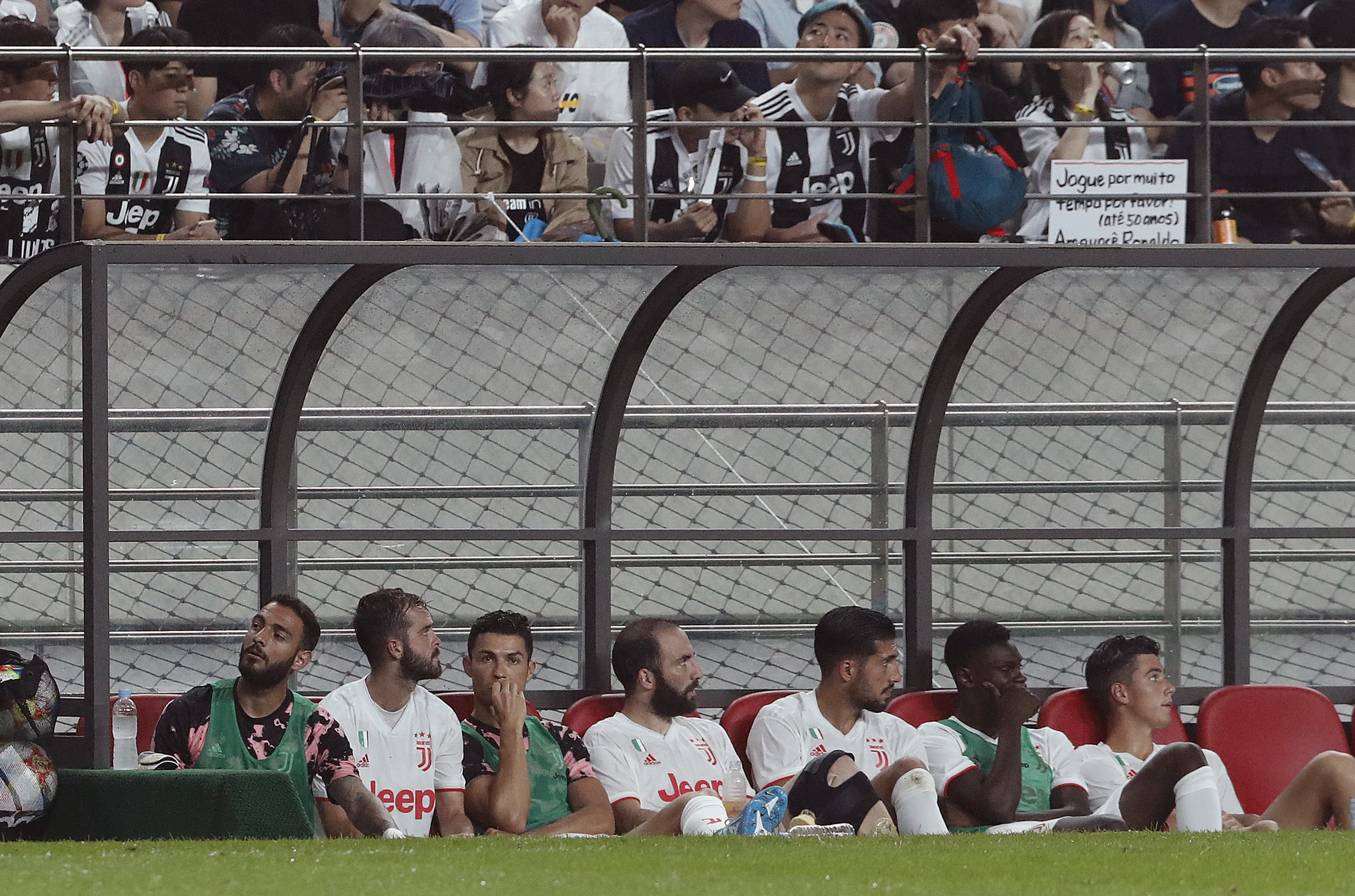 Juve called 'shameless' and 'liars' by K League