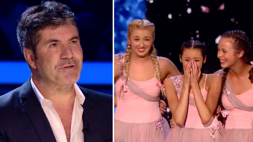 Britain's Got Talent Finalist Reveals Simon Cowell Has Paid For Her Surgery