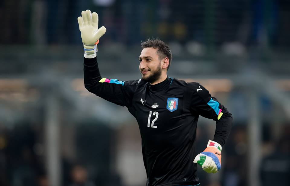 Huge skill and quality - Guardiola talks up Donnarumma and James