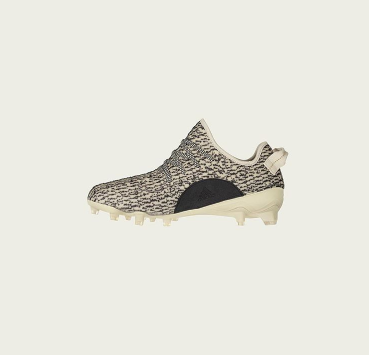 a25f7daea Adidas  Yeezy Boost 350  Football Boots Are An Actual Thing - SPORTbible