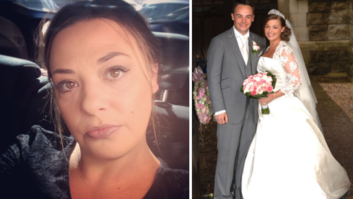 Lisa Armstrong Could Be Set To Receive A Lot More From Ant Mcpartlin