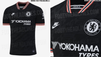cadc04ab596 Chelsea s New Nike Third Kit For Next Season Is A Belter