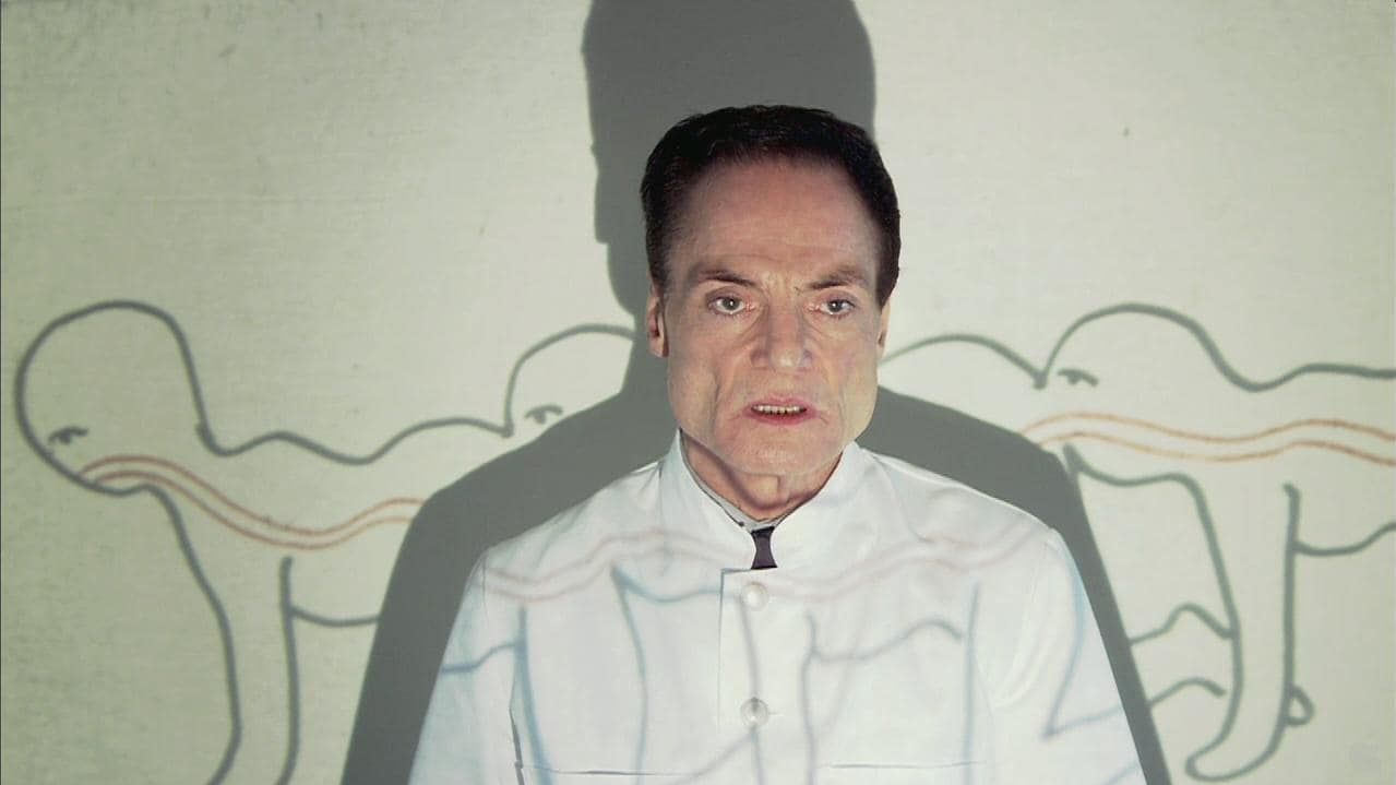 Doctors Reveal Whether A Human Centipede Is Actually Medically Possible
