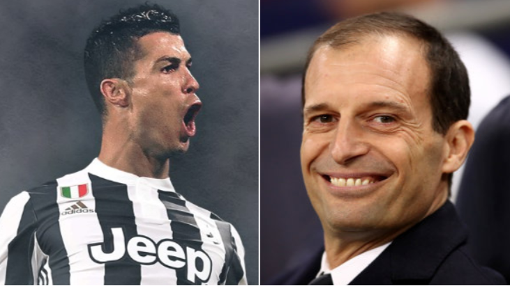 Juventus Want To Sign Another World Class Player