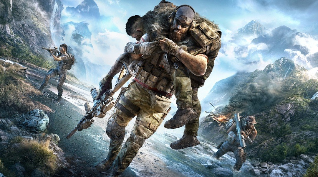 Ghost Recon: Breakpoint / Credit: Ubisoft